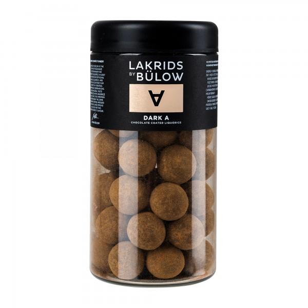 Lakrids by Bülow Dark A Regular