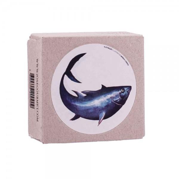 José Gourmet | Thunfisch Mousse
