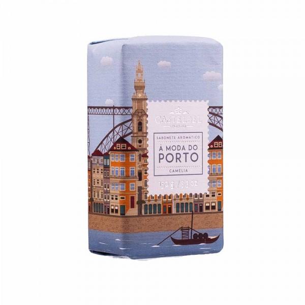 Castelbel Seife | A Moda do Porto | 150g