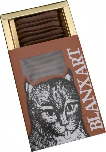 Blanxart Schokolade Katzenzungen Vollmilch