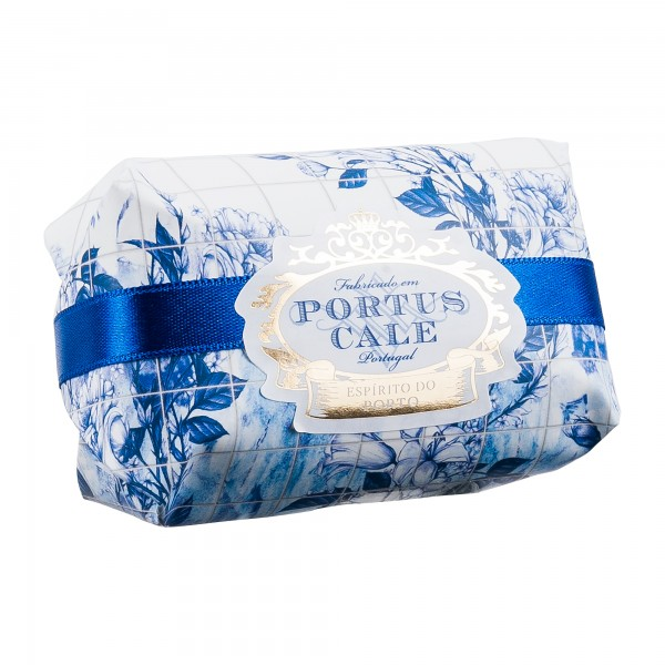 Portus Cale | Seife Gold Blue 150g