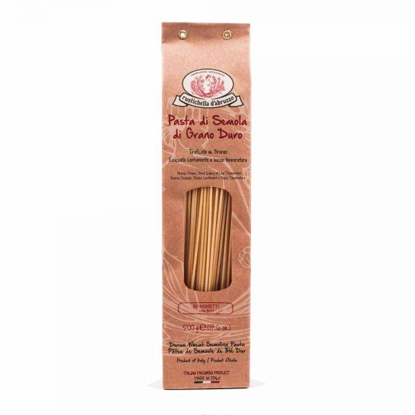 Rustichella d'Abruzzo | Spaghetti | 500g