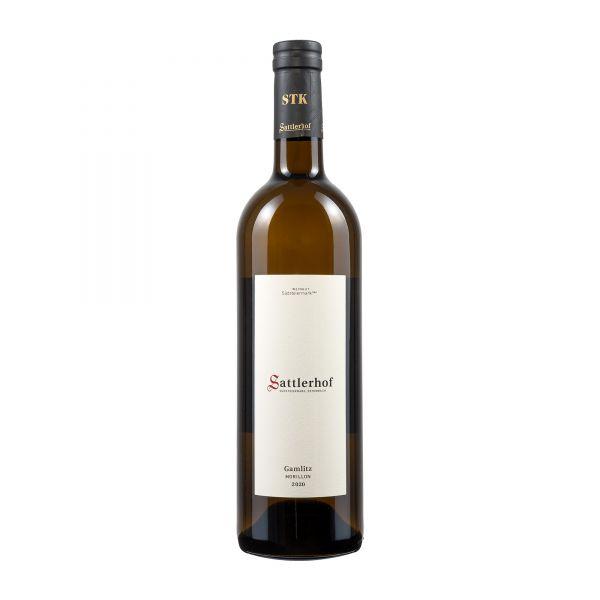 Sattlerhof | Morillon Gamlitz | 2020