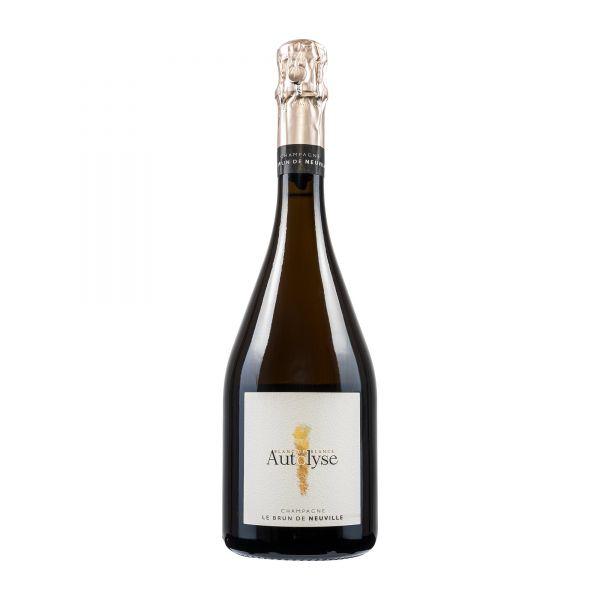 Champagner | Autolyse | Le Brun de Neuville