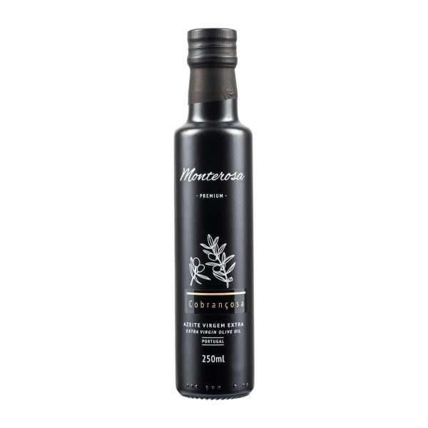 Monterosa | Olivenöl Cobrancosa | 250ml