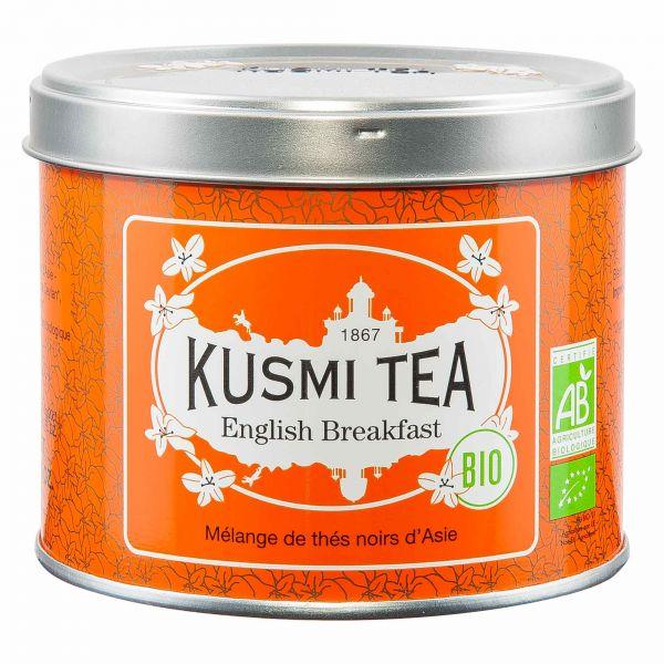 Kusmi Tee | English Breakfast Tea | 100g