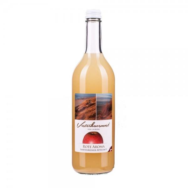 Vesterhavsmost Rote Aroma Apfelsaft