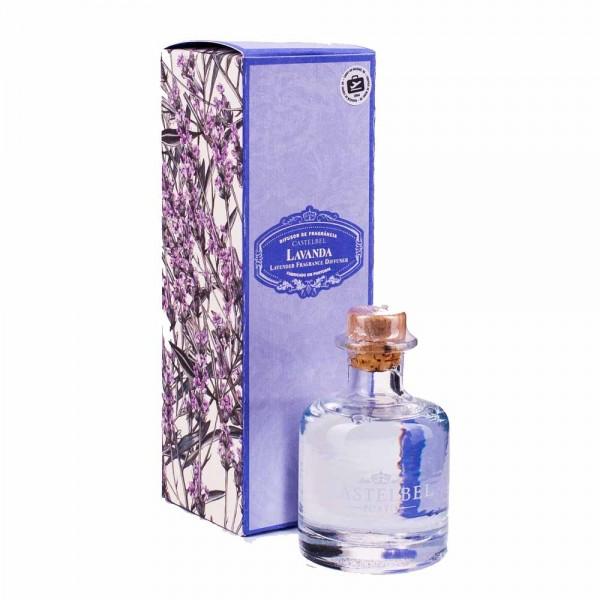Castelbel | Raumduft Diffuser Lavendel | 100ml