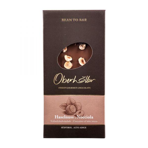 Oberhöller   Haselnuss Schokolade