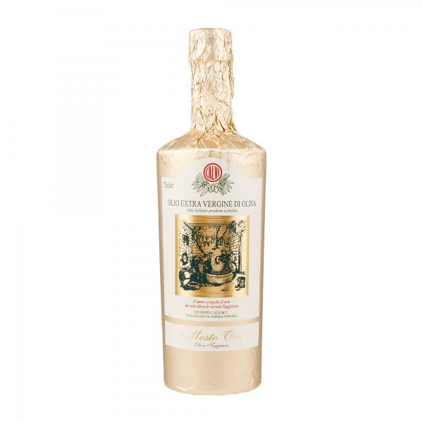 Calvi | Olivenöl Mosto Oro | 750ml