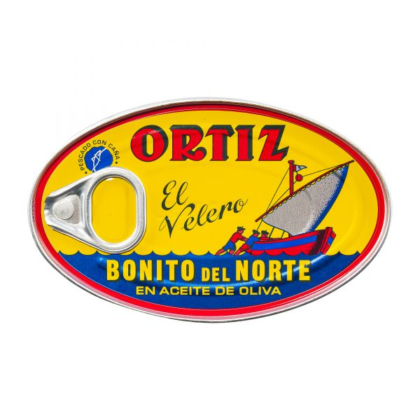 Ortiz | Bonito del Norte | weißer Thunfisch