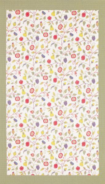 Ekelund Floral 145x210 cm