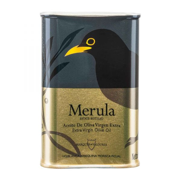 Merula   Olivenöl   175ml