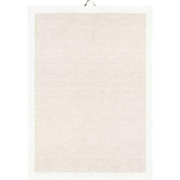 Ekelund | Serena natur Geschirrtuch | 50x70cm
