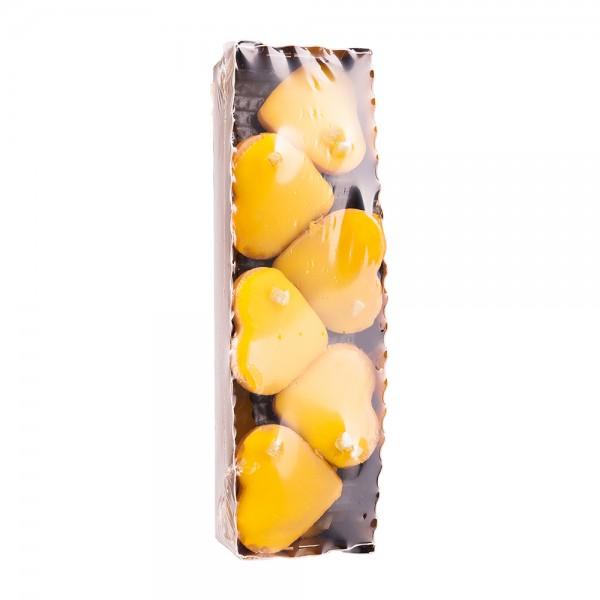 Confiserie Wiacker Zitronenherzen