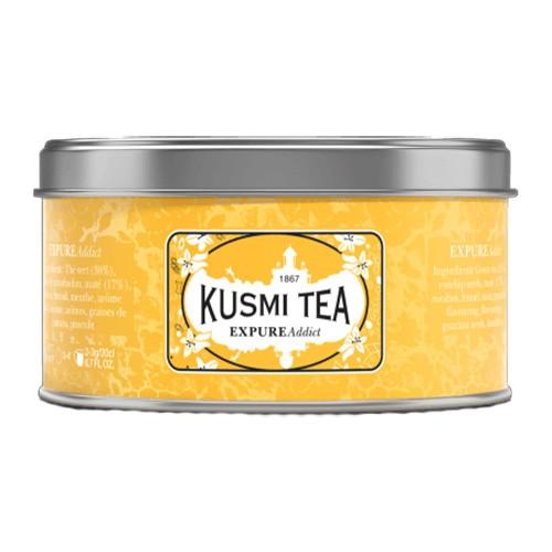 Kusmi Tea | Expure Addict | 125g Tee Dose