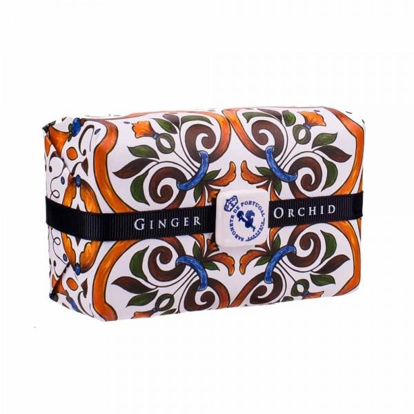 Castelbel Azulejo | Seife Ingwer Orchidee | 300g