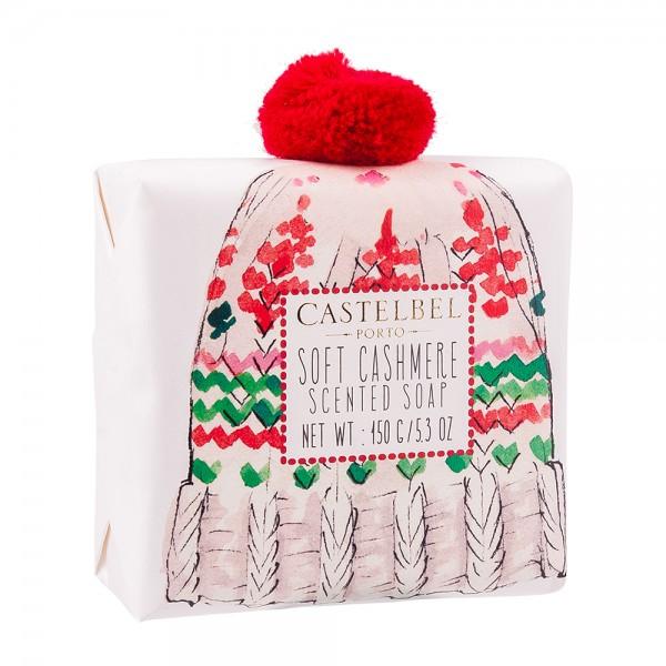 Castelbel Beanie Soft Cashmere 150g