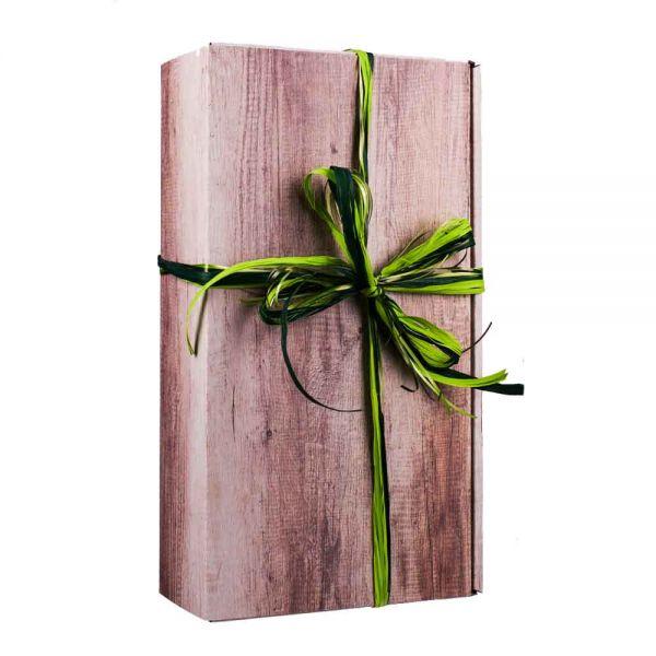 Geschenkverpackung | 2er Karton für Ihr Geschenk