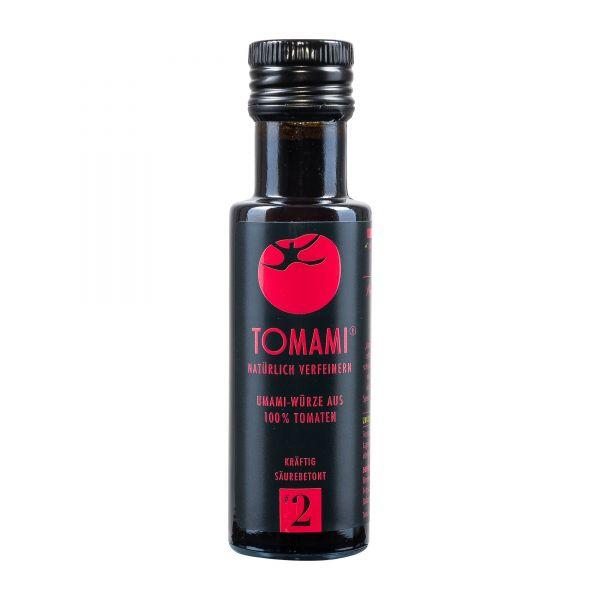 Tomami | Tomate #2 | 90ml