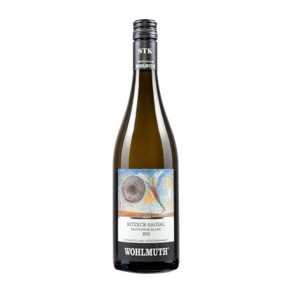Wohlmuth | Sauvignon Blanc Kitzeck-Sausal | 2019
