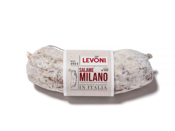 Levoni   Salami Milano   am Stück