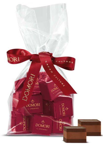 Domori Schokolade   Cremino   Schichtnougat   100g