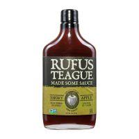 Rufus Teague | Smoky Apple BBQ Sauce